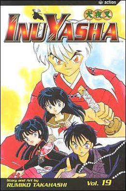 Inuyasha, Volume 19