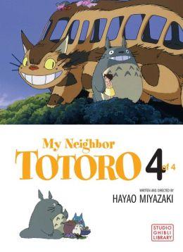 My Neighbor Totoro, Volume 4