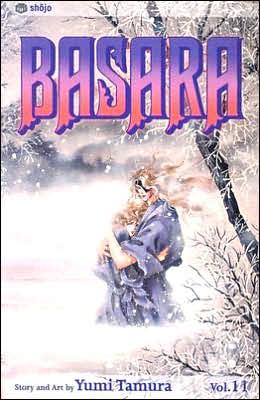 Basara, Volume 11