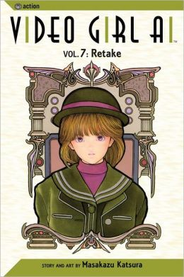 Video Girl Ai, Volume 7: Retake