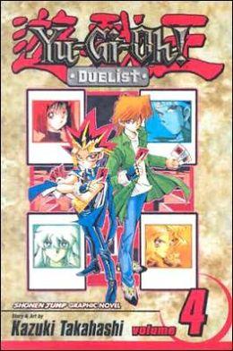 Yu-Gi-Oh!: Duelist, Volume 4