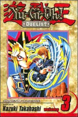 Yu-Gi-Oh!: Duelist, Volume 3