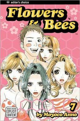 Flowers & Bees, Volume 7