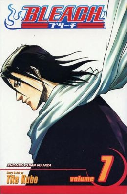 Bleach, Volume 7: The Broken Coda
