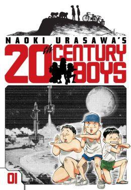 Naoki Urasawa's 20th Century Boys, Volume 1