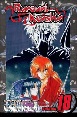 Rurouni Kenshin, Volume 18: Do You Still Bear The Scar?