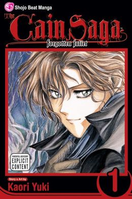 The Cain Saga, Volume 1: Forgotten Juliet