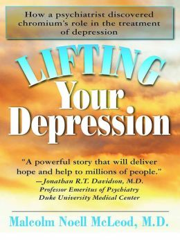 Lifting Your Depression