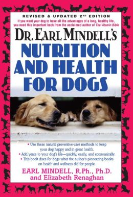 Nutrition and Health For Dogs