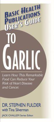 User's Guide to Garlic