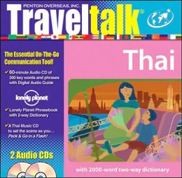 TravelTalk Thai