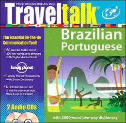 TravelTalk Portuguese Brazilian