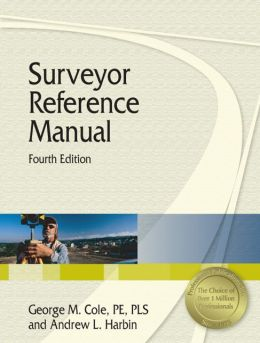 Surveyor Reference Manual