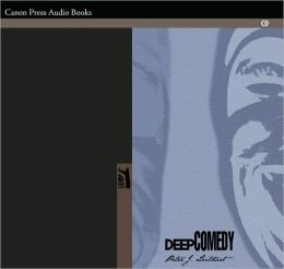 Deep Comedy AudioBook: Trinity, Tragedy, and Hope in Western Literature