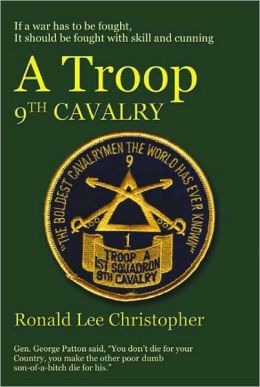 A Troop, 9th Cavalry