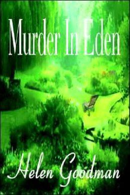 Murder in Eden