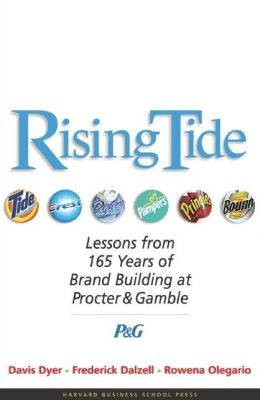 Rising Tide: Lessons from 165 Years of Brand Building at Procter and Gamble