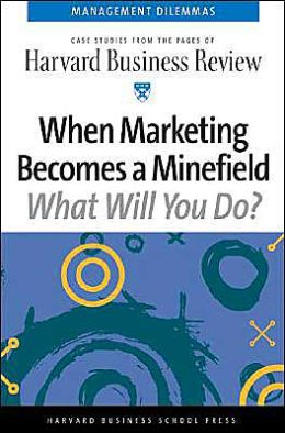 When Marketing Becomes a Minefield
