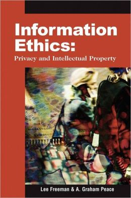 Information Ethics