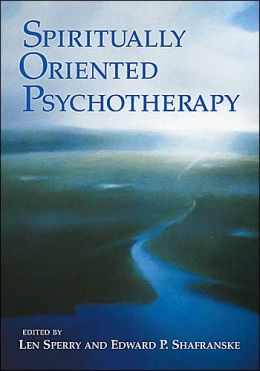 Spritually Oriented Psychotherapy