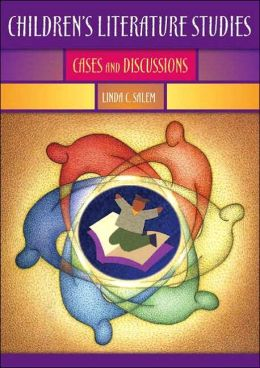 Children's Literature Studies: Cases and Discussions