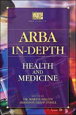 ARBA In-depth: Health and Medicine