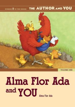 Alma Flor Ada and YOU Volume I