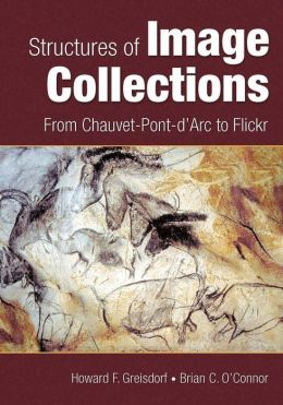 Structures of Image Collections: From Chauvet-Pont-D'Arc to Flickr