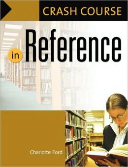 Crash Course in Reference (Crash Course Series)