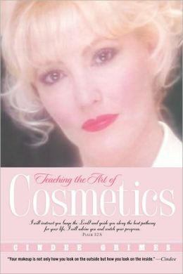 Teaching The Art Of Cosmetics