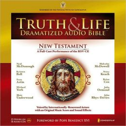 Truth and Life New Testament
