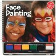 Product Image. Title: Face Painting