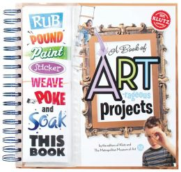 Book of Artrageous Projects