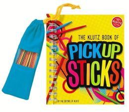Pickup Sticks