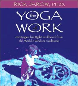 Yoga of Work