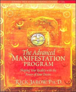 The Advanced Manifestation Program: Shaping Your Reality with the Power of Your Desire