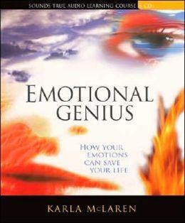 Emotional Genius