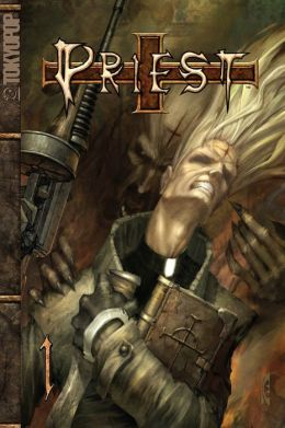 Priest, Volume 1