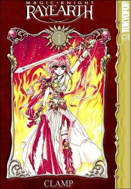 Magic Knight Rayearth Vol.1