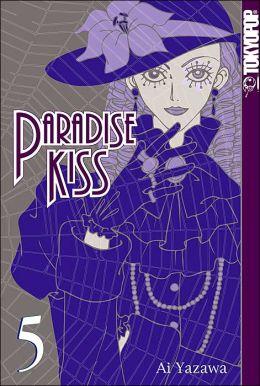 Paradise Kiss, Volume 5