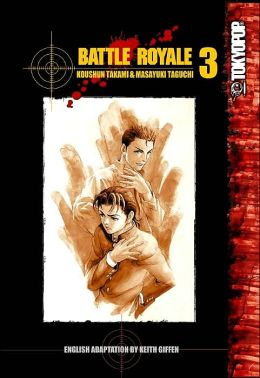 Battle Royale, Volume 3