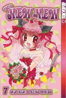 Tokyo Mew Mew, Volume 7
