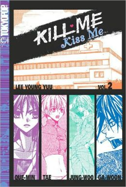 Kill Me, Kiss Me Volume 2