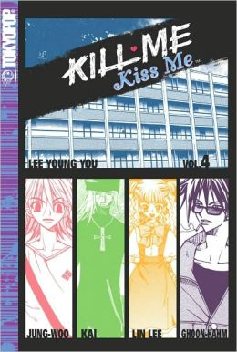 Kill Me, Kiss Me, Volume 4