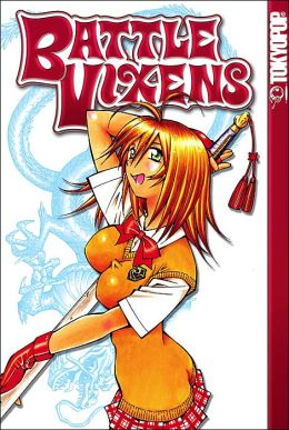 Battle Vixens, Volume 1