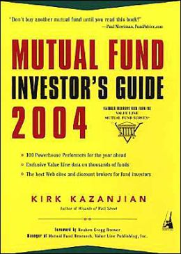 Mutual Fund Investor's Guide 2004