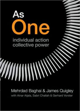 As One: Individual Action, Collective Power