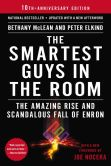 Book Cover Image. Title: The Smartest Guys in the Room, Author: Bethany McLean