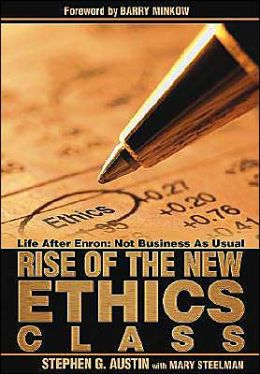 THE Rise Of The New Ethics Class