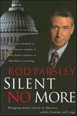 Silent No More: Bringing Moral Clarity to America...While Freedom Still Rings